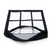 승화 전송 베개 케이스 9 그리드 열 인쇄 베개 커버 DIY 빈 승화 베개 쿠션 어린이 베개 케이스 GGB3816