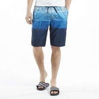Sommer Freizeitsport Neue Shorts Männer Casual Capris Strand Mode Lose Stadthose