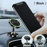 Car Accessories Magnetic Holder Phone Mount Car Bracket Cell...