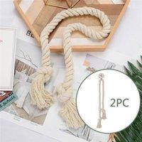 37.7inch 자연 황마 베이커 꼬기 삼베끈 밧줄 파티 웨딩 선물 포장 코드 스레드 DIY Scrapbooking Craft1
