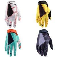 Новые мотоциклетные гоночные кроссовые перчатки для велосипеда велосипедные перчатки для езды на открытом воздухе