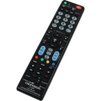 CHUNGHOP nero Remote Control Function E-L905 per LG Usa LED LCD HDTV 3DTV (English Version)