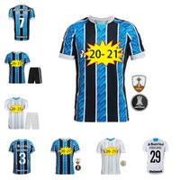 2021 de Grêmio Camisa Soccer Jerseys 3 Fluminense Esporte Recife Maillot Foot Gremio 125 Anos Especial 20 21 Jersey