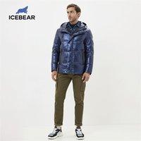Buzlu sonbahar ve kış yeni erkek kapüşonlu moda aşağı ceket kalın ve sıcak erkek kış giyim MWY20867D 201119