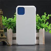 3D Сублимационные пустые телефонные чехол для телефона формы для iPhone 12 Mini Pro Max для iPhone 11 8 7 6S PLUS X XR XS MAX