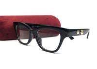 Горячие мужские женщины мода алмазные леопардовые прозрачные очки прозрачные стеклянные очки myopia читать оптические зрелищные рамки кадров фогл