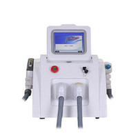 Multi- Function Beauty Equipment 1064nm 532nm 1320nm SHR OPT+...