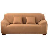 الأزياء أريكة القضية مطاطا البساطة قوة النسيج تغطية الكل شاملة غير زلة وسادة أرائك غطاء جديد وصول 60QR K2