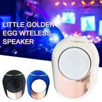 Tragbare Lautsprecher 2021 Little Goldenei Wireless Bluetooth-Lautsprecher Multicolor Stereo-Surround-Musik-Player mit 2-in-1-Audiokabel1