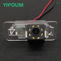 Yifoum HD 170 градусов водонепроницаемый автомобиль камера заднего вида для 1 3 x1 x3 x5 x6 м3 е46 E53 E70 E71 E82 E83 E84 E90 E91 E92 E931