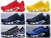 제일 큰 사이즈 (13 개) 클래식 테네시 신발 패션 남성 TNS는 통기성 저렴한 테네시 플러스 CHAUSSURES Requin 스포츠 트레이너 운동화 신발 실행 디자인
