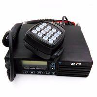 High Power Myt DM8000 / DM-8000 VHF 136-174MHz Mobile / Auto Radio 50W Long Talke Range Walkie Talkie / By Way Radio per Racing1