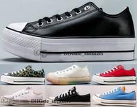 أحذية رياضية منخفضة أعلى تشاك كيد كيد بنين التنس 1970s أحذية الشقي تايلور عارضة 5 يورو 11 نساء 70 حجم الولايات المتحدة 45 رجال جميع قماش نجوم المدربين 35