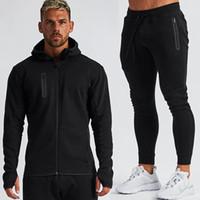 Mindygoo Gym Tracksuit Men Donne Donne di alta qualità all'ingrosso OEM OEM Logo personalizzato Sport con cappuccio Jogger Jumper Designer Gym Fitness Allenamento Abbigliamento