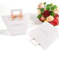 Gildings حزمة أكياس ورقة غنية اللون المحمولة هدية حقيبة عيد ميلاد حزب صناديق تذكارية لينة جيدة المظهر 0 65SS E2