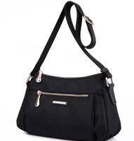 HBP женская сумка для одного плеча мешок для тела 2020 новая мода простая джокер маленькая квадратная сумка женщин