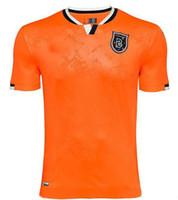 2020 2021 Istanbul Basaksehir FK Футбол Джорки Rafael Giuliano Kahveci Edin Visca Nacer Chadli пользовательских 20 21 Главная Оранжевые футболки
