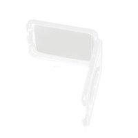 흩어져있는 컨테이너 박스 보호 케이스 카드 컨테이너 메모리 카드 상자 CF 카드 도구 플라스틱 투명 저장소 GWB5230