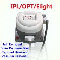 بيع المصنع مباشرة ipl إزالة الشعر الليزر elight ipl الجلد تجديد الليزر الليزر ديود بشكل دائم 500000 وميض إزالة الشعر IPL
