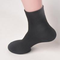 Yaz moda erkek ve kadın düz renk çorap sıcak satış pamuk tasarlamak rahat gençlik Spor Çorap bir boyut harmanlanmış