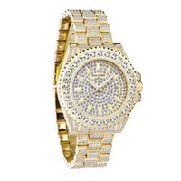 Reloj deportivo de silicona para hombre, cronógrafo militar dorado de lujo, Marca Superior, resistente al Agua, Masculino