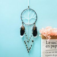 Handmade Dreamcatcher Tree of Life Dream Catcher Wind Chimes...