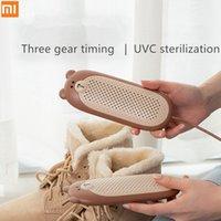 Xiaomi youpin Chaussures Sèche-Heater chaussures USB portable séchoir électrique UVC stérilisation constante la température de séchage désodorisation