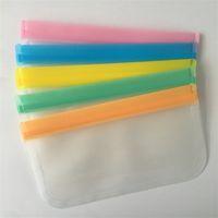 Wiederverwendbare Nahrungsmittel-Konservierungs-Tasche PEVA-Vakuum-Sealer-Taschen Kühlschrank Lebensmittelaufbewahrungsbehälter Gefrierfrüchten Heizung für Küchenfutter Frische Tasche 119 J2