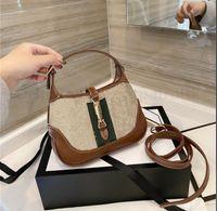 Klassische Luxurys Designer Taschen Dame Mode Crossbody Bag Hohe Qualität Brief Handtaschen Totes Tasche 2021 Beste Frauen Umhängetaschen Axillarsack
