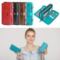 Mobile phone case for iP 12Pro Max diagonal 11 multi-function flip holster XS card holster 8