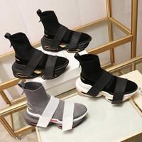 2020 باريس أزياء ستار أزياء عارضة أحذية النساء والرجال التسوق أحذية خاصة مزدوجة باطن عدم الانزلاق التصميم 35-45 بيير نفس الفقرة