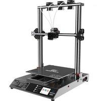 Impressoras Geeetech A30m / A30T / A30 Pro 3D Impressora Mix-Color impressão Silent Silence Alta Precisão Tela Touch Screen Lifetime Filament Sensor FDM1