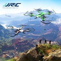 JJRC H31 Su Geçirmez Anti-Crash 2.4G 4CH 6-Axis Quadcopter Başsız Modu LED RC Drone Oyuncak Süper Combo RTF VS H37 RC Drone1