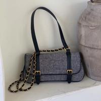 HBP أحدث الأزياء الرغيف الفرنسي أكياس المرأة محفظة حقيبة الكتف حقيبة crossbody شحن مجاني