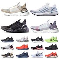 adidas ultra boost 2020 Ultraboost 20 6.0 الأحذية الرياضية من الرجال UB 5.0 ينكسر رياضي أحذية مصمم أحذية في الهواء الطلق CNY مدرب المشي النساء الأبيض حذاء رياضة