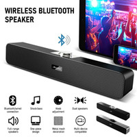 Subwoofer Bluetooth Speaker Home Theater Tablet Altoparlante Portable Universal Travel Music Player Outdoor1