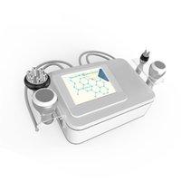 40k forma ultra-sônica Lipoaspiração de lipoaspiração Palavras-chave RF Máquinas LS650 Laser Handheld Modelo de Alta Qualidade