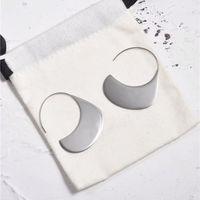 Chinkly Chastelier Италия дизайнер современные серьги выделяются серебряные цвет качества ювелирные изделия кисточка серьги роскошь Bijoux женская вечеринка свадьба