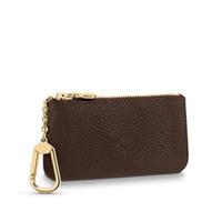 5 colores moda solo cremallera clásico hombres mujeres cuero billetera señora ladies bolso corto de alta calidad mujer lujos diseñadores bolso