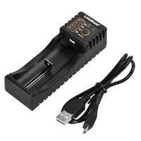 Высококачественное зарядное устройство для батареи для 18650 26650 4.35V / 3.2V / 3.7V / 1.2V Заполняемый аккумулятор