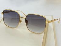 1082S النظارات الشمسية الأزياء الجديدة مع حماية الأشعة فوق البنفسجية للرجال والنساء خمر الإطار مربع شعبية أعلى جودة تأتي مع النظارات الشمسية الكلاسيكية