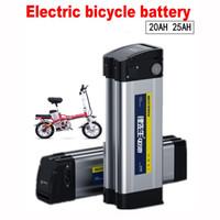 Kanavano Bicycle Batteria elettrica Batteria al litio 48 V 20Ah 25ah Batteria ricaricabile personalizzata per UPS 510 Thread