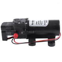 Micro Auto Motor Diampragm مضخة مياه الضغط العالي 115 PSI.1