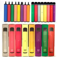 Puf Artı Sigaralar 550 mAh Pil En Sıcak Satış Içinde En Hızlı En Kaliteli İyi Fiyat Toptan