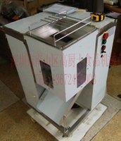 Kostenloser Versand! 110V oder 220V Multifunktions-Fleisch-Schneidemaschine, Fleischdicer, Strip, Slicer 500kg / Hr1