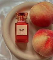 Venta caliente Ford Perfume Fragancia Clásico Spray Oud Madera Perdida Cherry Rose Rose Pinchazo Tabaco Bitter Peach Perfume 50ml para hombres Mujeres Amazing Spray