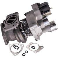 TurboCharger Mini Cooper S R56 R57 R58 Universal Turbo 53039880118 2007-2016 Vente usine Price