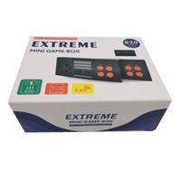 2020 Dropshipping Mais novo Video Game Console 620 U-Stick Extreme Mini Jogo Caixa 620 Jogos com Controladores Sem Fio