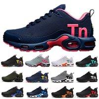2020 дети TN PLUS роскошный дизайнер спортивные повседневные туфли дети мальчик девочек тренеров TN кроссовки классический открытый малыш кроссовки K2R5