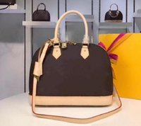 أعلى جودة ألما bb أزياء المرأة حقائب الكتف سلسلة رسول حقيبة حقائب جلدية قذيفة محفظة محفظة السيدات أكياس crossbody مستحضرات التجميل